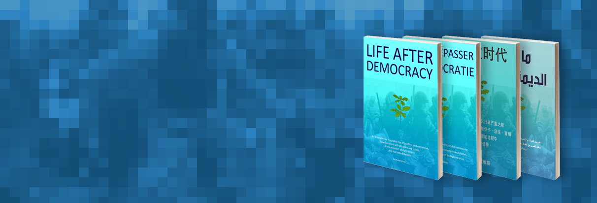 Life After Democracy