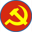 Communist Party Flag